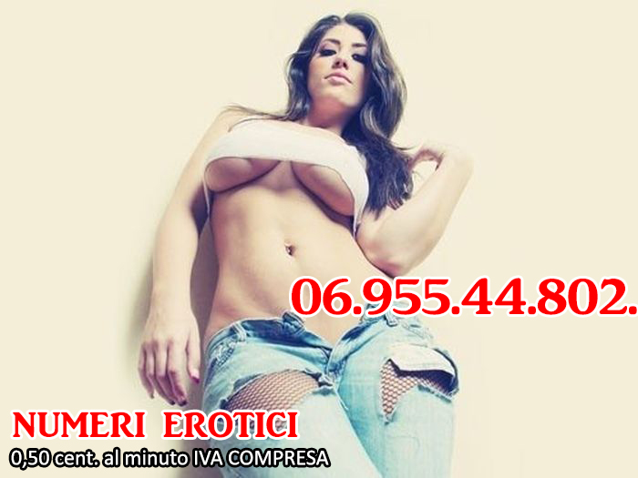 numero erotico
