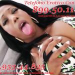 Telefono erotico con trans